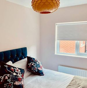Ebor. *Cosy*Homli*Parking*Wifi*Smart photos Exterior