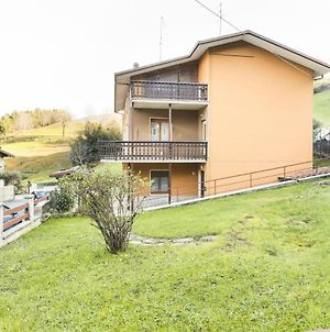 Lush Holiday Home In Angolo Terme Bs With Private Terrace photos Exterior