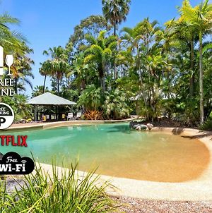 3Br Beach Escape Ac★Pool★Tennis★Wine★Coffee★Netflix photos Exterior