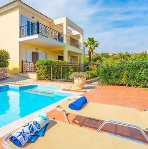 Skala Villa Yellow photos Exterior
