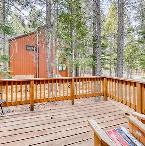 Classy And Tidy Truckee Getaway photos Exterior