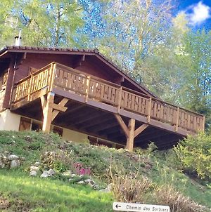 Chalet Le Val'Tin photos Exterior