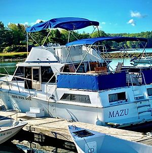 Maine Bed & Boat, Mazu photos Exterior