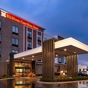 Hilton Garden Inn Gallatin, Tn photos Exterior