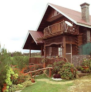 Cozy Cabin Dahilayan Homestay photos Exterior