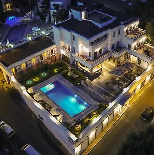 Laden Hotel Bodrum photos Exterior