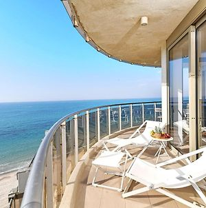 Luxury Living & Outstanding Sea Views W/ Balcony By Sea N' Rent photos Exterior