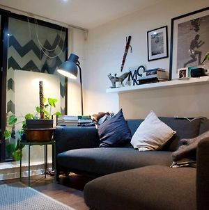 Cosy Modern 2 Bedroom Apartment With Balconies By Shoreditch photos Exterior