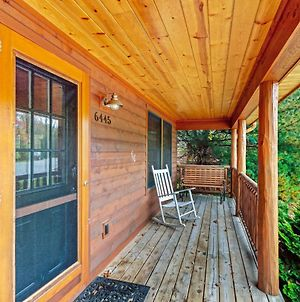 Kingfisher Cove Cabin 16 photos Exterior