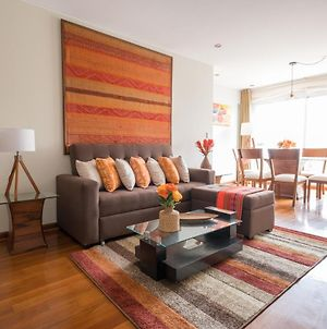 Simply Comfort - Bright And Spacious Apartment In The Heart Of Miraflores photos Exterior