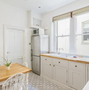 Chic 2Bed Apartment 5 Mins To West Hampstead Tube photos Exterior