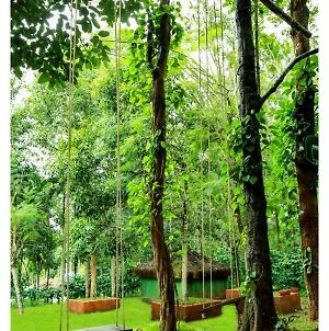 Jungle Inn Wayanad photos Exterior