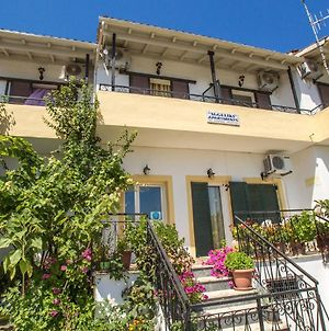 Aggeliki Apartments Dassia photos Exterior