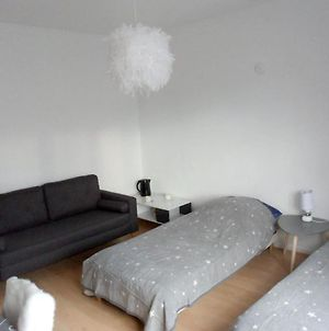 Apartment With One Bedroom In Strasbourg With Balcony And Wifi photos Exterior