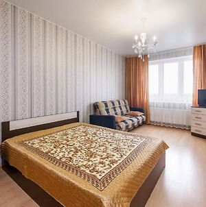 Apartment On Stavropolskaya 336/6 1K photos Exterior