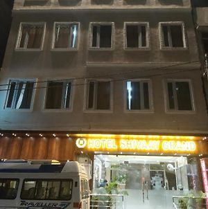 Hotel Shivaay Grand photos Exterior