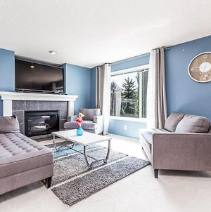 Entire Charming And Relaxing Home Away From Home Near Calgary'S Spruce Meadows photos Exterior