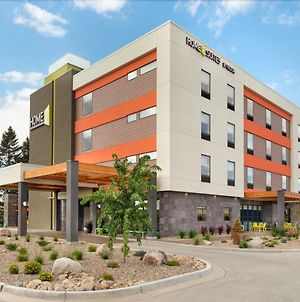 Home2 Suites By Hilton Bismarck photos Exterior