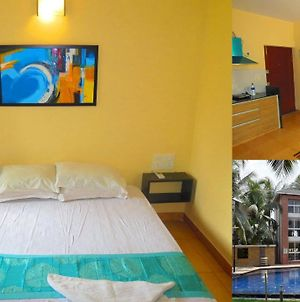 12) Very Modern Furnished Serviced Apartment photos Exterior