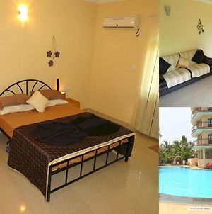 01) Luxury Serviced Apartment Close To The Sea In A 4* Resort photos Exterior