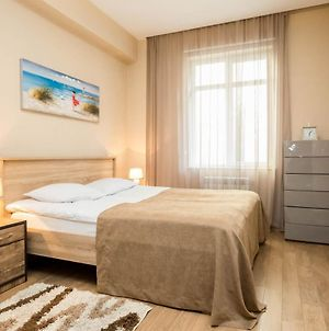 Serviced Apartment On Rustaveli Avenue 13 photos Exterior