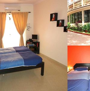 03) Luxury Serviced Studio Close To The Beach In A 4* Resort photos Exterior