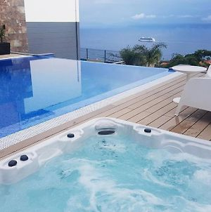 Villa Islands View - Apt N With Jacuzzi And Pool photos Exterior