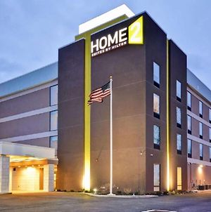 Home2 Suites By Hilton Columbus/West, Oh photos Exterior