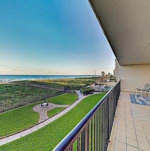 New Listing! Beachfront Bliss W/ Pools & Sauna Condo photos Exterior