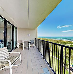 New Listing! Beachfront Retreat W/ Private Balcony Condo photos Exterior