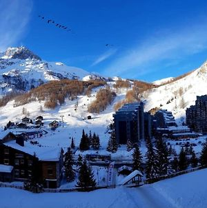 Appt At The Foot Of The Chairlifts - Val D'Isere photos Exterior