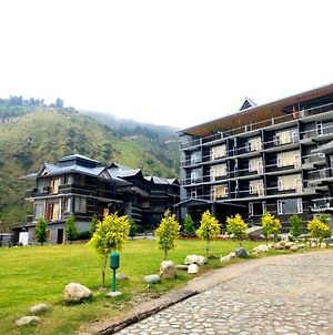 Nibaana - A Luxury Resort In Dharamshala photos Exterior