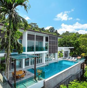 4Br Seaview Villa With Gym And Cinema Room photos Exterior