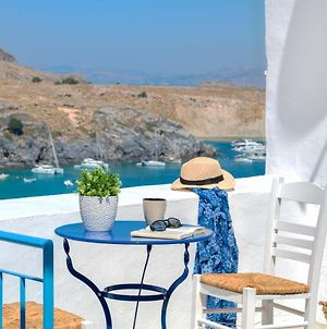 Lindos Beach Boutique Villa photos Exterior