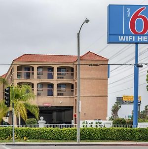 Motel 6 Gardena Ca South photos Exterior