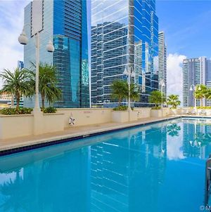 Luxury Penthouse Brickell 3 Bedrooms Free Parking photos Exterior