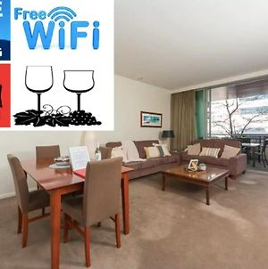 Tranquil Exec City Free Wifi Netflix Wine Parking photos Exterior