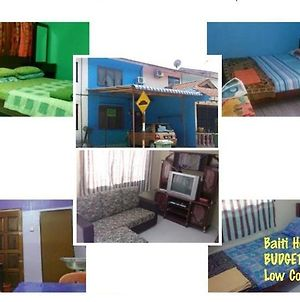 Bajet Homestay - Low Cost Houses photos Exterior