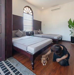 An'S House I Mountain View 1 I Great Location Nha Trang photos Exterior
