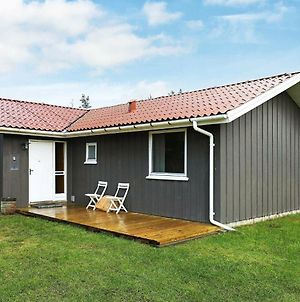 Holiday Home Lokken X photos Exterior