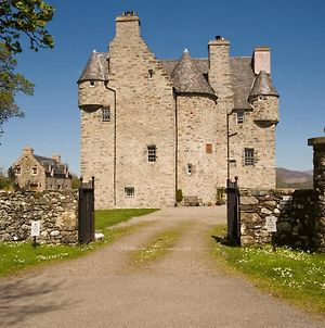 Barcaldine Castle photos Exterior