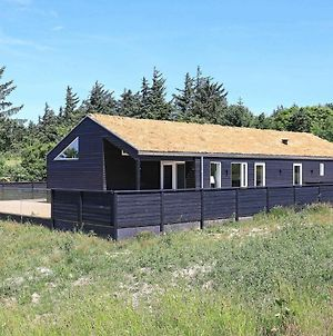Holiday Home Saltum V photos Exterior