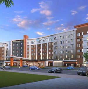 Hyatt House Indianapolis Fishers photos Exterior