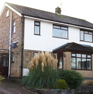 Detached Mickleover House: Heated Bathroom Floor! photos Exterior