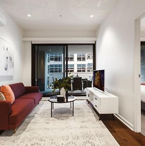 Contemporary Luxury In The Heart Of Melbourne photos Exterior