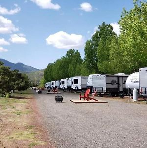 Grand Canyon Rv Glamping photos Exterior