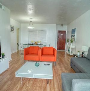 Miami Hollywood Comfortable One Bedroom On The Beach 6R38 photos Exterior