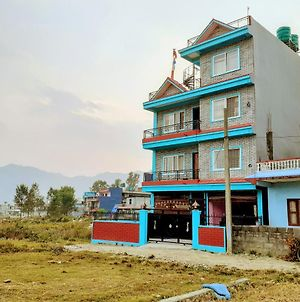 Happy Healthy Pokhara Retreat photos Exterior