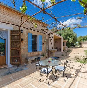 Charming Finca Son Julia With Pool Near Porreres photos Exterior