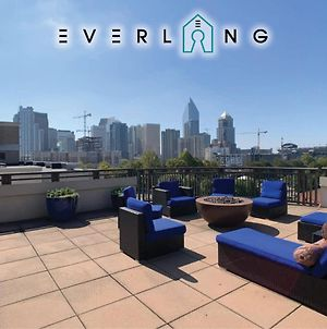 Center City Condo W/ Rooftop Views Near Everything photos Exterior